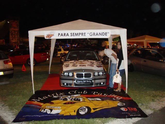 Braga Internacional Tuning Motor Show - 8 e 9 de Agosto 2009 DSC01647