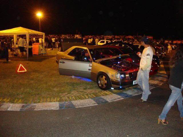 Braga Internacional Tuning Motor Show - 8 e 9 de Agosto 2009 DSC01650
