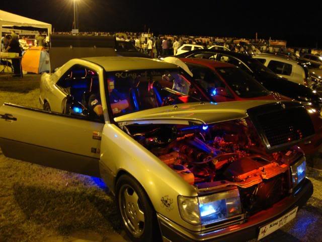 Braga Internacional Tuning Motor Show - 8 e 9 de Agosto 2009 DSC01652