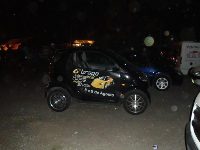 Braga Internacional Tuning Motor Show - 8 e 9 de Agosto 2009 DSC01658