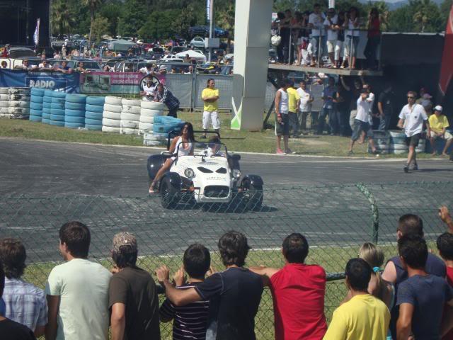 Braga Internacional Tuning Motor Show - 8 e 9 de Agosto 2009 DSC01712