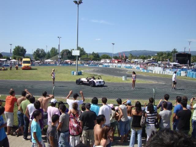 Braga Internacional Tuning Motor Show - 8 e 9 de Agosto 2009 DSC01714