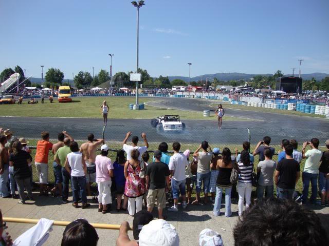 Braga Internacional Tuning Motor Show - 8 e 9 de Agosto 2009 DSC01716