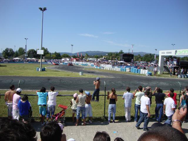 Braga Internacional Tuning Motor Show - 8 e 9 de Agosto 2009 DSC01719