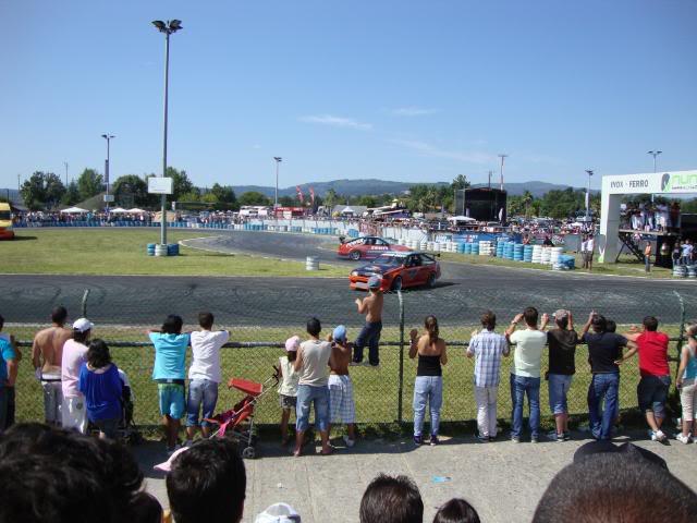Braga Internacional Tuning Motor Show - 8 e 9 de Agosto 2009 DSC01720
