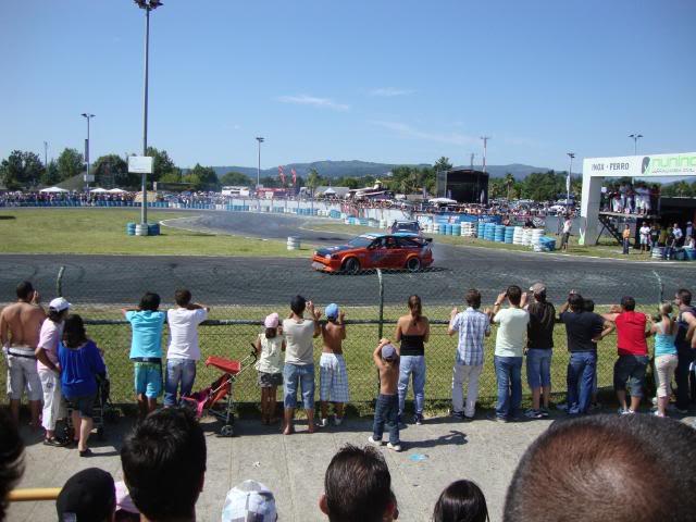 Braga Internacional Tuning Motor Show - 8 e 9 de Agosto 2009 DSC01721