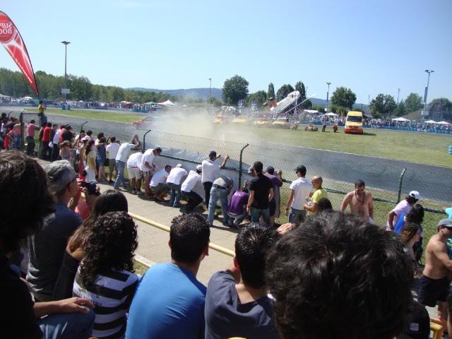 Braga Internacional Tuning Motor Show - 8 e 9 de Agosto 2009 DSC01722