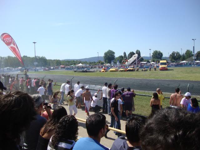 Braga Internacional Tuning Motor Show - 8 e 9 de Agosto 2009 DSC01723