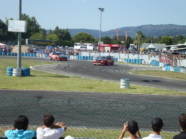 Braga Internacional Tuning Motor Show - 8 e 9 de Agosto 2009 DSC01724