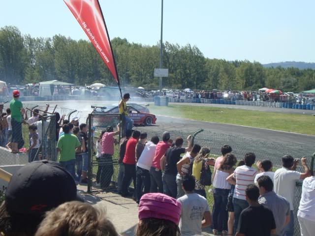 Braga Internacional Tuning Motor Show - 8 e 9 de Agosto 2009 DSC01726