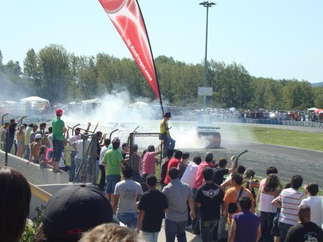 Braga Internacional Tuning Motor Show - 8 e 9 de Agosto 2009 DSC01727