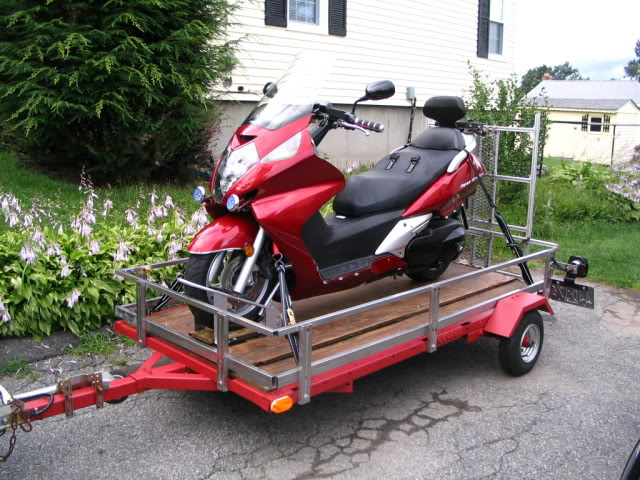 Trailering A SilverWing IMG_0020