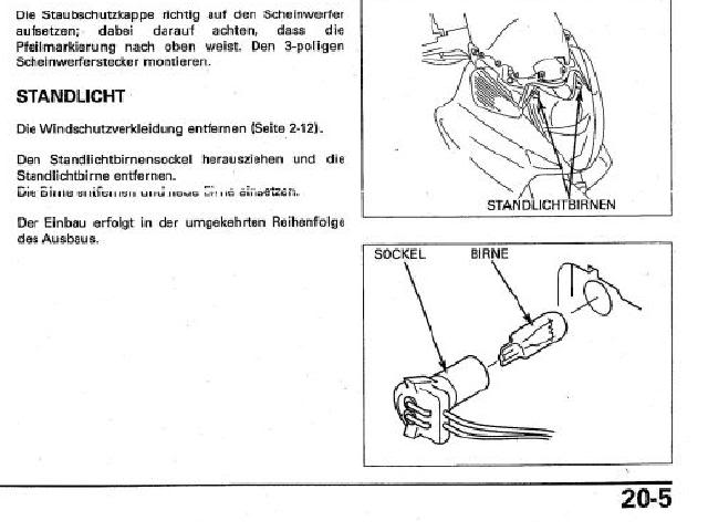 Headlight Reflector - 2 Additional Light Sockets Eurostandlights