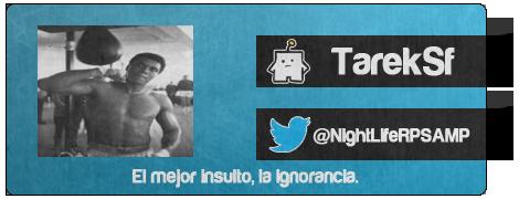[NightLife] Placas del servidor para los usuarios Tarek_zpsafeacc4e
