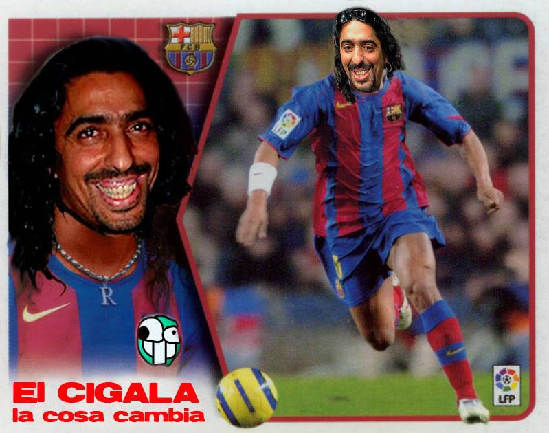 imagenes curiosas y originales Ronaldinho_1_Footballpictures