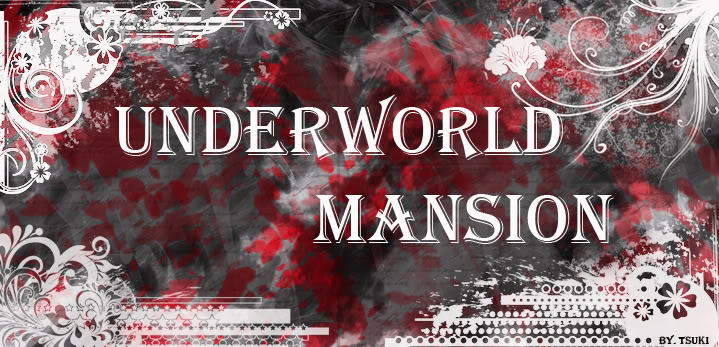 Underworld Mansion
