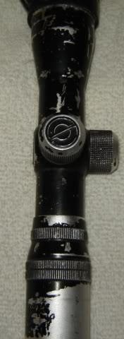 Scope used on M-4 in Iraq or Afghanistan, Civillian Simmons Scope (originally posted by nkomo) 3rd_AAAAA_109