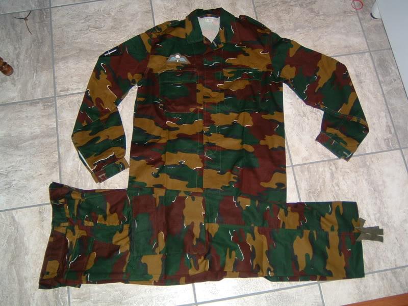 JIGSAW commando set Belgium1a-1