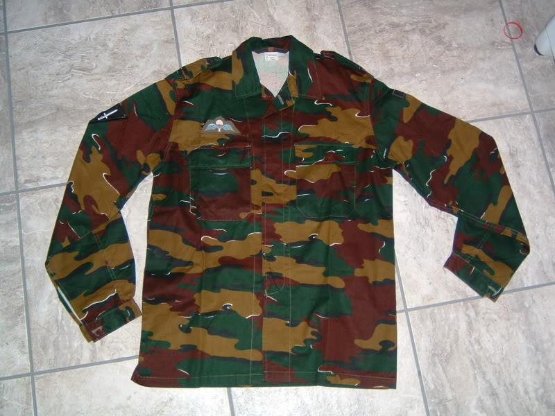 JIGSAW commando set Belgium1b