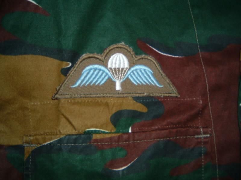 JIGSAW commando set Belgium1c