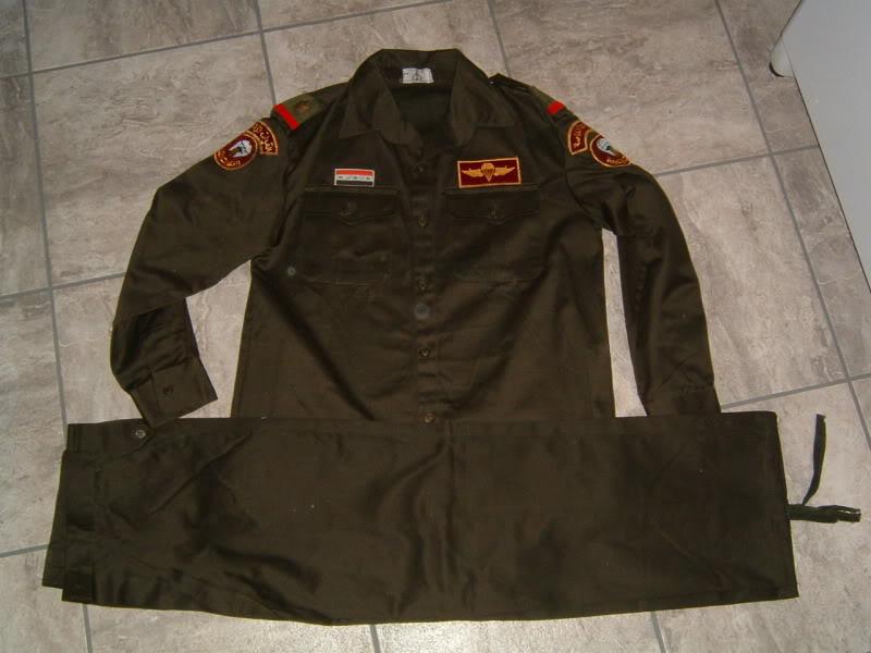 Republican Guard uniform ????? IRAQISPECIALFORCES2