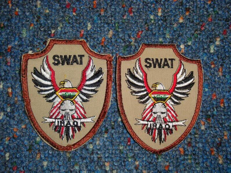 my IRAQI patches IRAQPATCH3