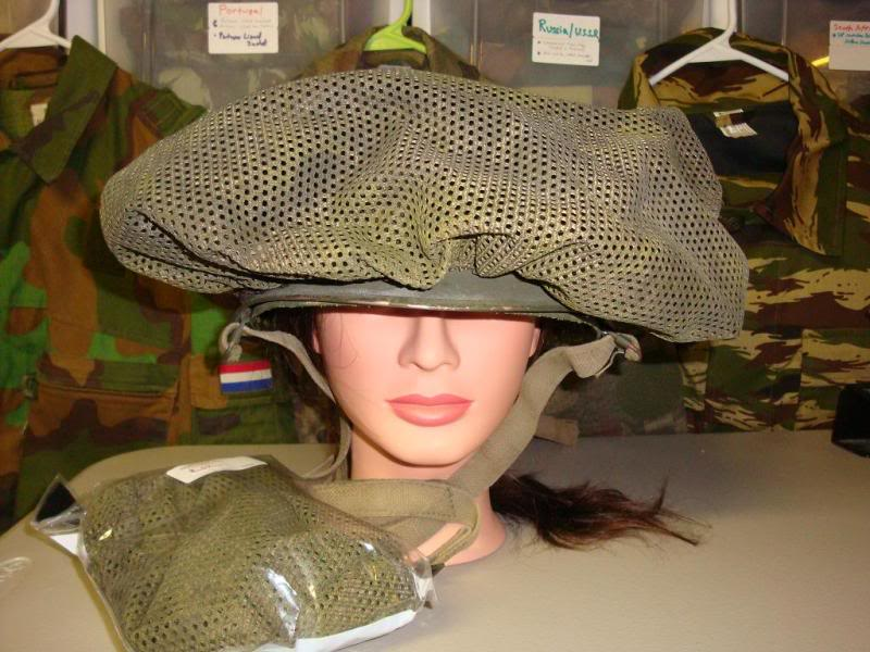 "Helmet camouflage cover ""Mitznefet"" ISRAELCOVER2A"