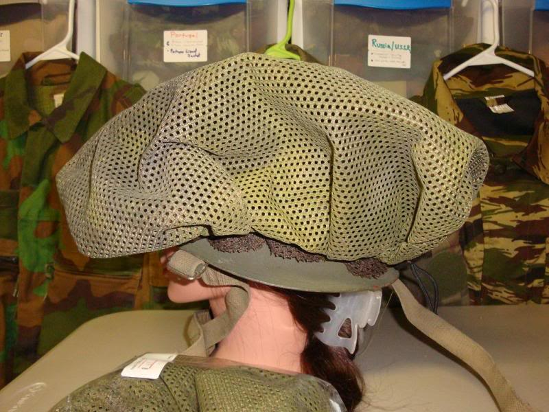 "Helmet camouflage cover ""Mitznefet"" ISRAELCOVER2B"