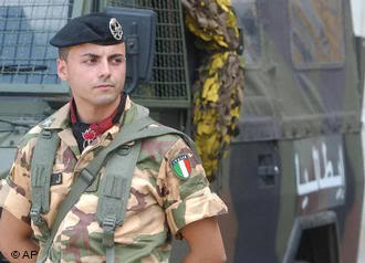 ITALY military photos (REFERENCE) ITALYiRAQ