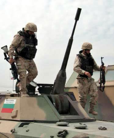 BULGARIA military photos (REFERENCE) BulgariaC