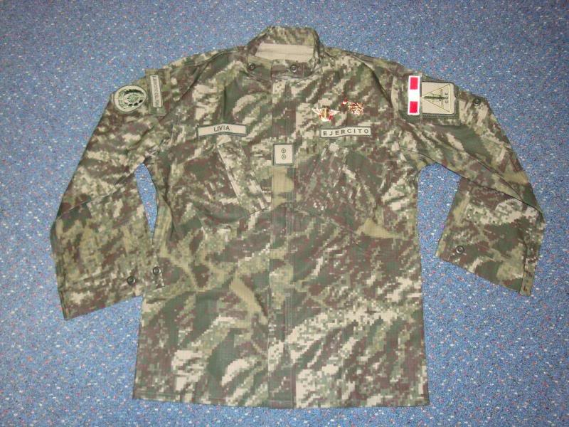 """AMAPAT"" digital uniform w/ Brigadier General rank Perutemp1c"