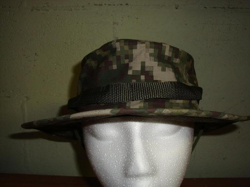 """AMAPAT"" digital uniform w/ Brigadier General rank Perutempboonie1a"