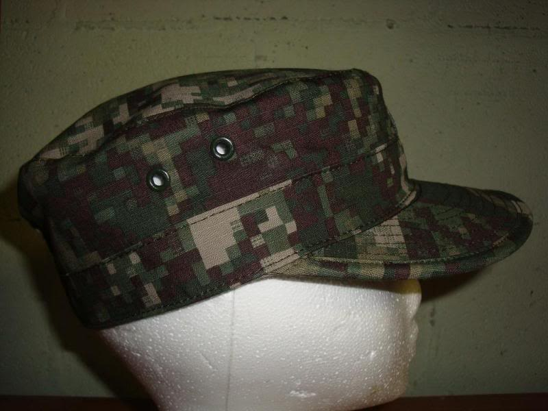 """AMAPAT"" digital uniform w/ Brigadier General rank Perutempcap1b"
