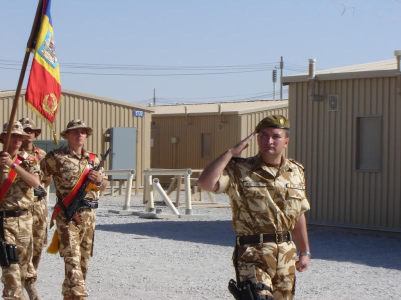 ROMANIAN military photos (REFERENCE) Batalionul2Infanterie01-Sfarsitdemi