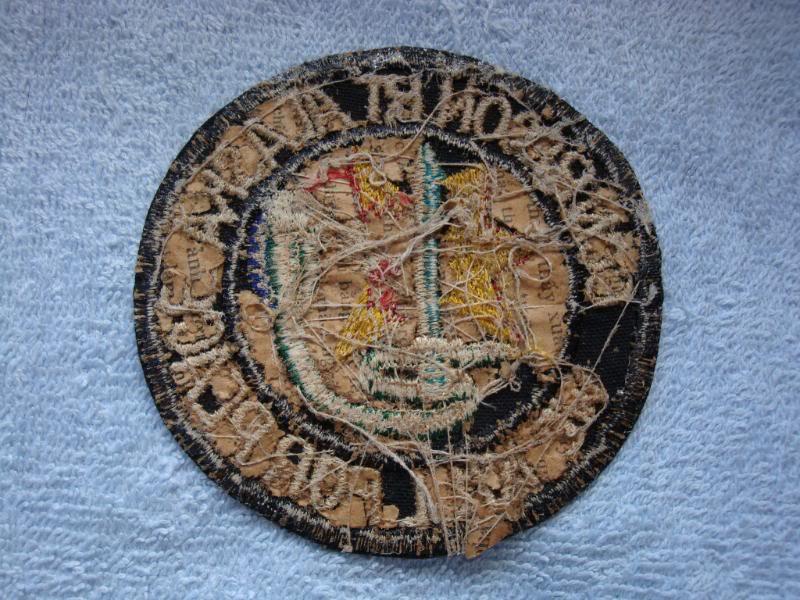 Vietnam War - RECON TEAM PATCHES 006