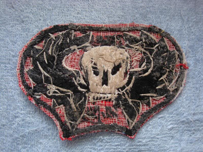 Vietnam War - RECON TEAM PATCHES Rthawaii2