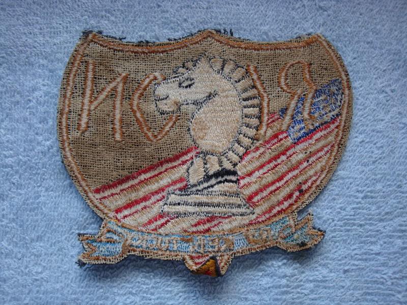 Vietnam War - RECON TEAM PATCHES Rtkentucky2