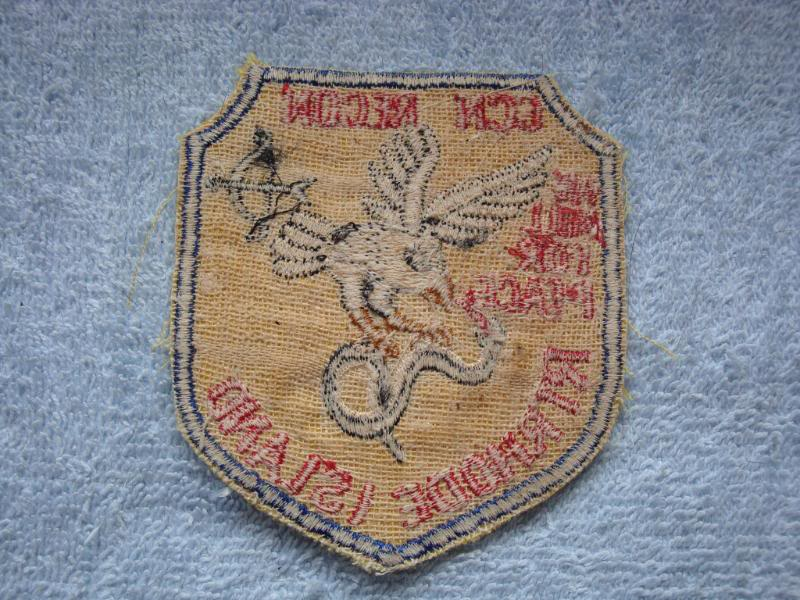 Vietnam War - RECON TEAM PATCHES Rtrhodeisland2b
