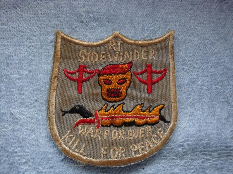 Vietnam War - RECON TEAM PATCHES Rtsidewinder1