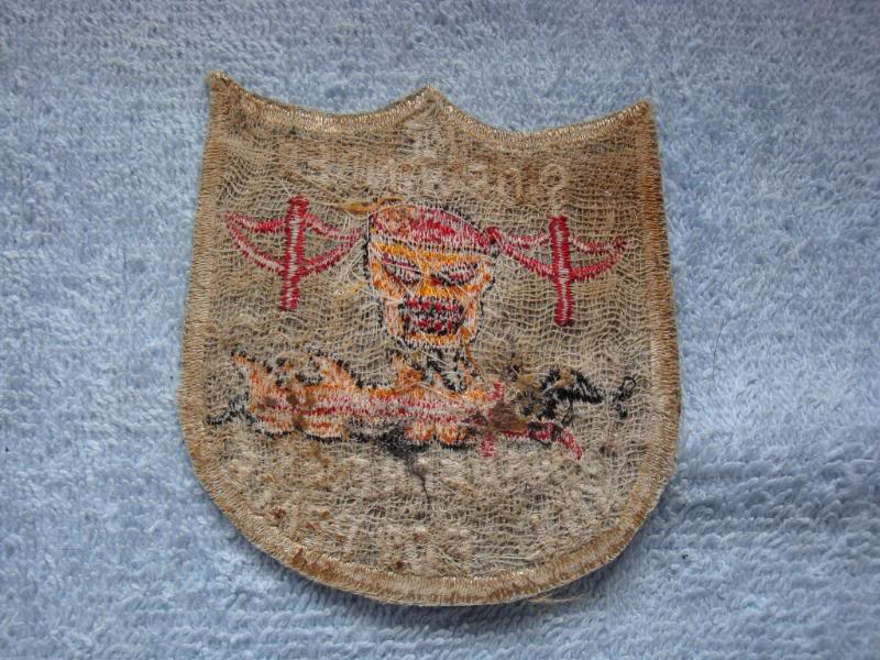 Vietnam War - RECON TEAM PATCHES Rtsidewinder2