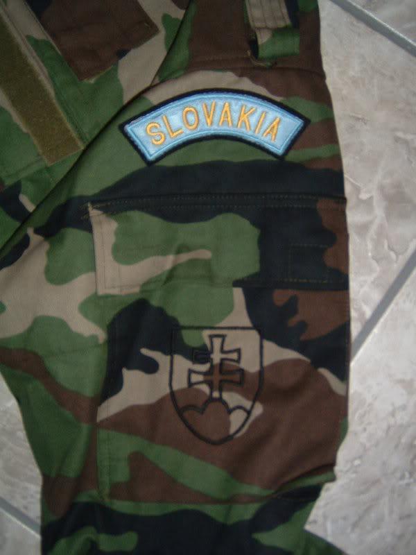 WOODLAND CAMO SETS SLOVAKIAWOODLAND1C