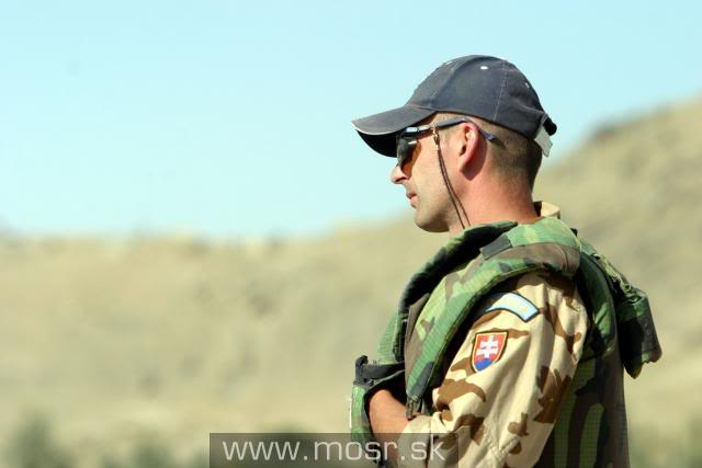 SLOVAKIA military photos (REFERENCE) Abf
