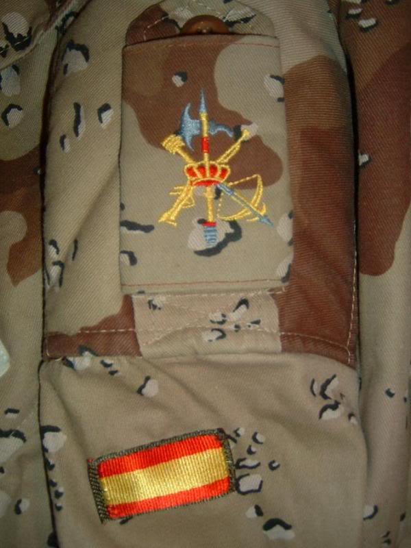 MORE 6 colour desert uniforms SPANISH6COLOURSDESERT1D