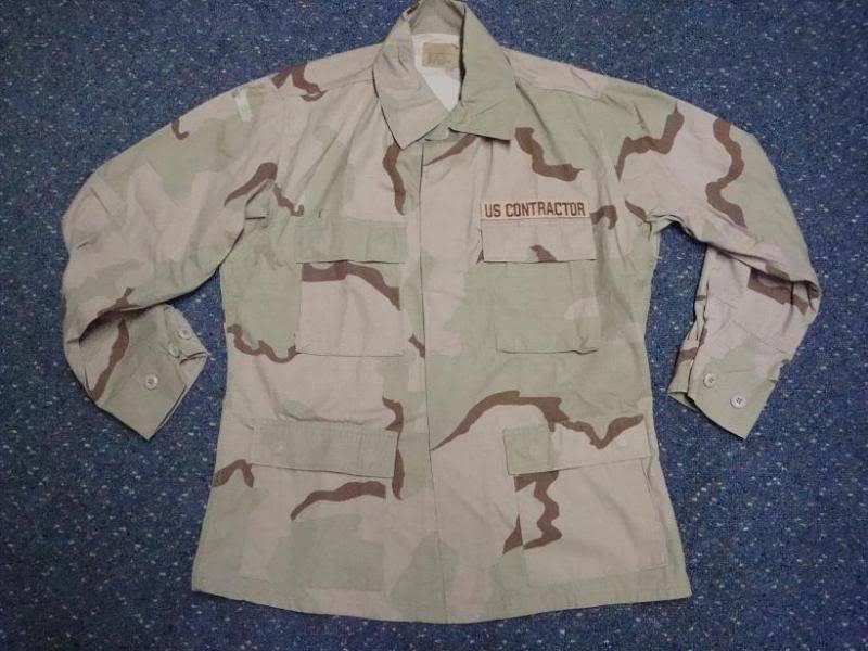 2 CONTRACTOR jackets Uscontractor2