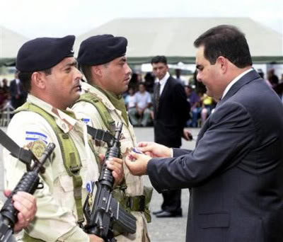 EL SALVADOR military photos (REFERENCE) SalvadoreD