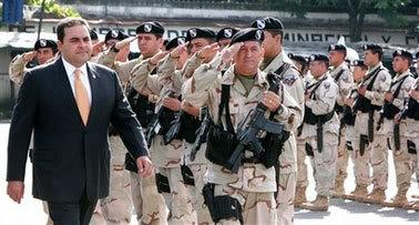 EL SALVADOR military photos (REFERENCE) SalvadoreH