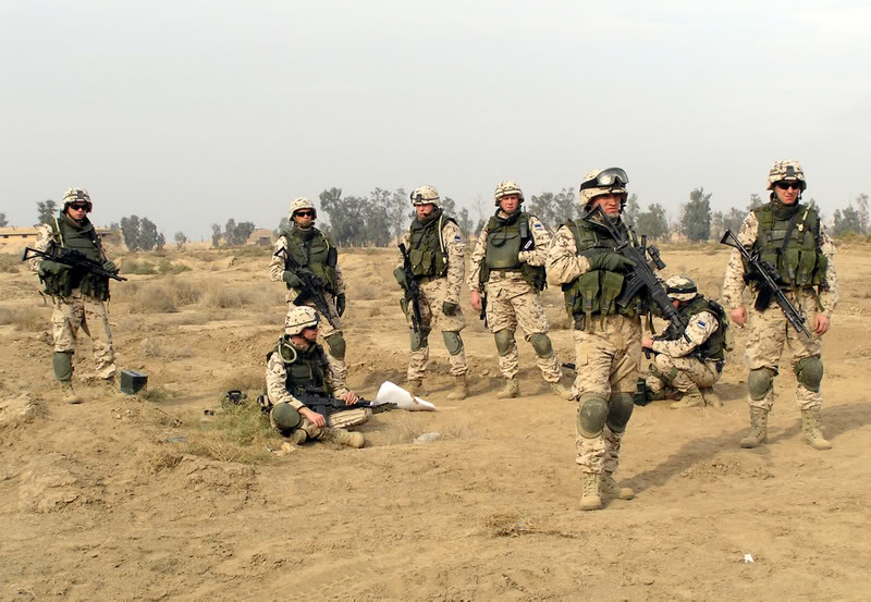 REFERENCE: ESTONIAN FORCES in IRAQ & AFGHANISTAN photos Aam