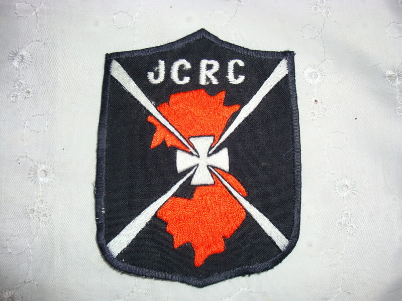 JCRC- JOINT CASUALTY RECOVERY CENTER PATCH Jcrc