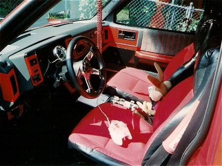 Trucks In The NC Chapter 1987-chevrolet-s10-this-is-a-better