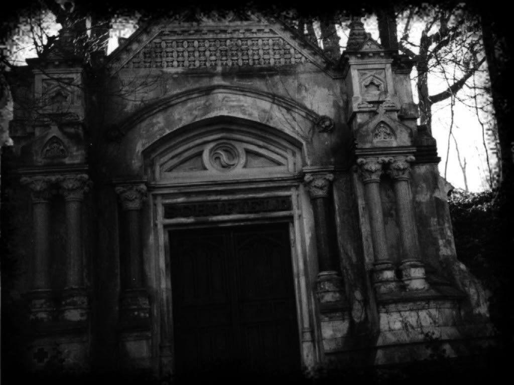 Casa de Caronte Imagegothic12